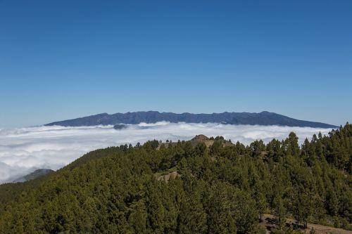 vulkanas,Kanarų salos,vulkaninis,Ispanija,kraštovaizdis,gamta,kalnas,sausas,sala,lava,aukščiausiojo lygio susitikimas,dangus,perspektyva,mėnulio kraštovaizdis,lavos laukai,keistas,keista,Rokas,lavos laukas