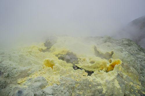 vulkanas,lava,java,gamta