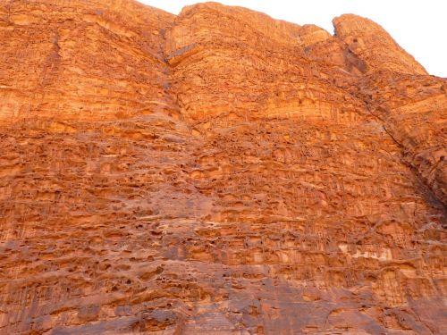 Wadi Rum, Negev, Negev Dykuma, Jordan, Šventė, Kelionė, Artimieji Rytai, Smėlio Akmuo, Petra, Dykuma, Išplovimas, Erozija