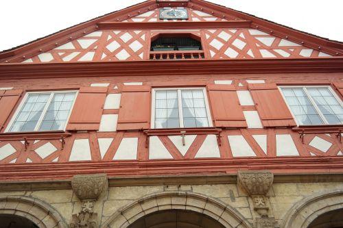 Waiblingen,miesto rotušė,stadtmitte,centras,miestas,miesto centre,centro,istorinis senamiestis,fachwerkhäuser,istorinė miesto rotušė,prekyvietė