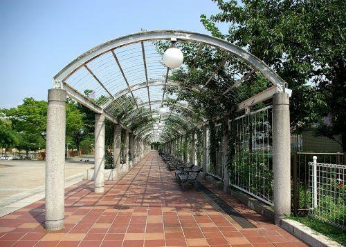 takas,padengtas,perspektyva,kelias,vaikščioti,struktūra,plytelės,betonas