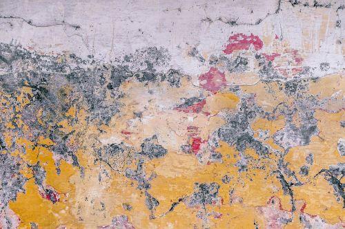 siena,dažyti,dažymas,senas,geltona