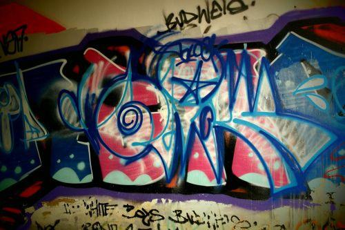 siena,ženklai,purkšti,spalvos,talentas