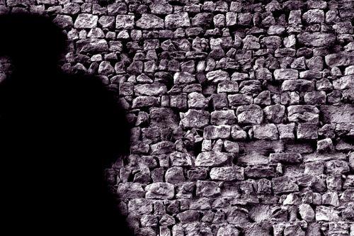 Siena, Karjero Akmuo, Namai, Akmuo, Fasadas, Pastatas, Mūra, Fonas, Spalva, Tekstūra, Šešėlis, Asmuo, Natūralus Akmuo, Šviesa, Tamsi, Modifikuotas, Grafiškai