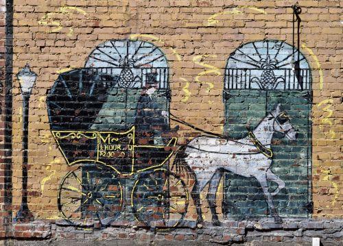 sieninis namas, Senovinis, siena, plyta, dažymas, orientyras, centro, Našvilis, Tennessee, istorinis, fjeras, senas, pastatas, architektūra, dizainas, vintage, Grunge, akmuo, apdaila, retro, betonas, dekoratyvinis, spalva, dažyti, struktūra, kelionė, stilius, amžius, sieniniai nashville, Tennessee
