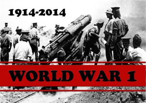 Karas, Pasaulinis Karas, Pirmasis Pasaulinis Karas, 1914, Kryžiai, Kareiviai, Jubiliejus