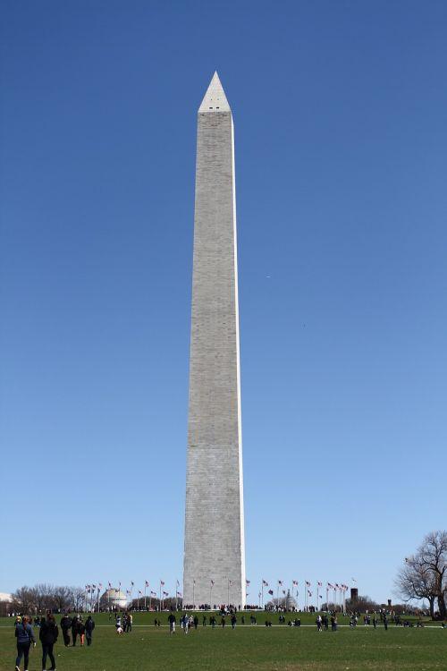Vašingtono paminklas,dc,paminklas,paminklas,orientyras,architektūra,Vašingtonas,turizmas,capitol,kelionė,pastatas,namas,istorija