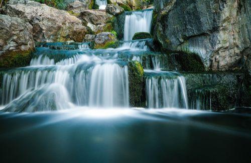 vanduo,krioklys,gamta,ilga ekspozicija,akmenys,purslų,teka,judėjimas,srautas,akmuo,šlapias,riedulys,mineralinis,lauke,natūralus,kritimas,blur