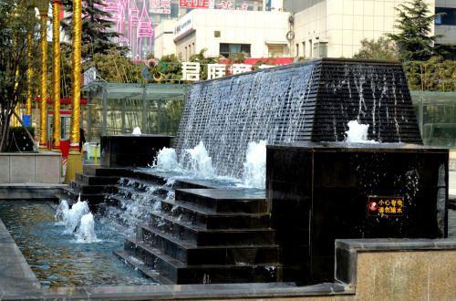 objektai, kitas, vanduo & nbsp, fontanas, fontanas, vanduo, purkšti, skaidrių, purslų, Saunus, aušinimas, vandens fontanas