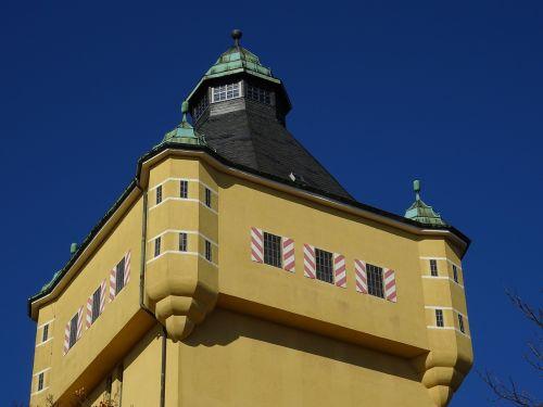 vandens bokštas,bokštas,vandens saugykla,istoriškai,senas vandens bokštas,senas pastatas,veiklos struktūra,vandens tiekimas