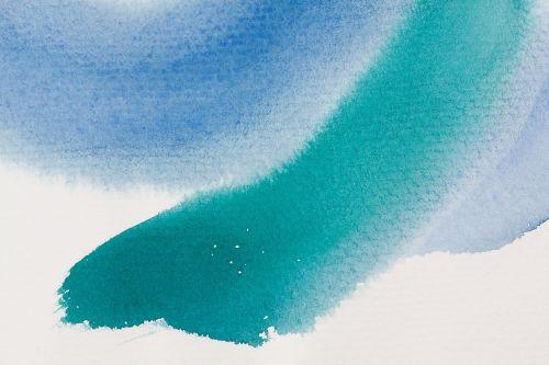 akvarelė,akvarelė,dažyti,fonas,spalva,šlapias šlapias,paleisti,turkis,mėlynas,dažytos,vaizdas,dažymas