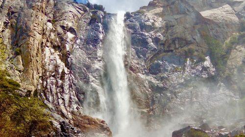 krioklys,josemitas,usa,Nacionalinis parkas,amerikietis,gamta,Jošemito parkas,vanduo,Rokas,miškas,gamtos rezervatas,josemito nacionalinis parkas,srautas,nacionalinis,parkas,Kalifornija,kalnai,medžiai,karl hildebrand,karl