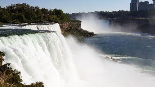 krioklys,milžinas krioklys,Niagaros krioklys,Kanada,Niujorkas,krioklys,Niagara New York,niagara toronto canada,gamta,kelionė,srautas,teka,vasara,lauke,turizmas,Kelionės tikslas