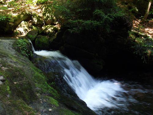 krioklys,weir,vanduo,dabartinis,upė,gamta,neryškus vanduo,begantis vanduo