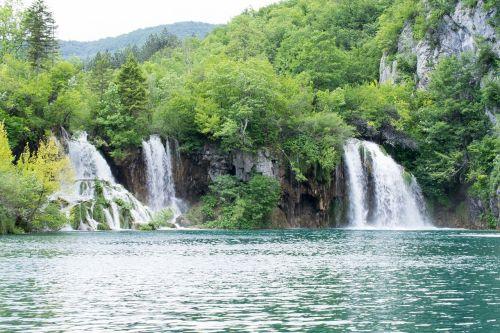 kriokliai,kroatija,plittvice,ežerai,Nacionalinis parkas,plitvice ežerai