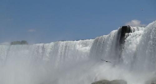 kriokliai,krioklys,Niagara,Kanada,usa,mus,Jungtinės Valstijos,niagaros kriokliai