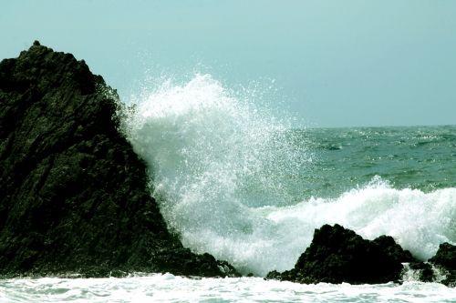 banga,jūra,gamta,cabo de gata,vėjas,vanduo,Almerija