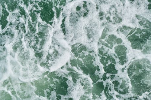 banga,matyti,upė,vandenynas,žalias,balta,lakas,tekstūra,fonas,modelis,makro,Iš arti,horizontalus,nėra žmonių,kopijuoti erdvę