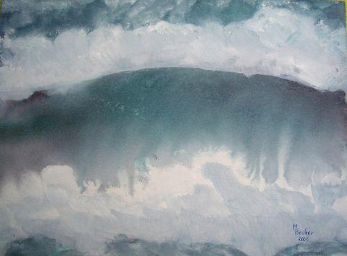 banga,vanduo,jūra,dažymas,vaizdas,menas,dažyti,spalva,meniškai,paveikslų tapyba,menininkai,kompozicija,kūrybiškumas,meno kūriniai,amatų,drobė,dailininkas,kilniai,grafinis