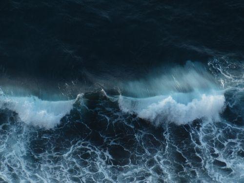 banga,trupintuvas,jūra,naršyti,išsipūsti,putos,purkšti
