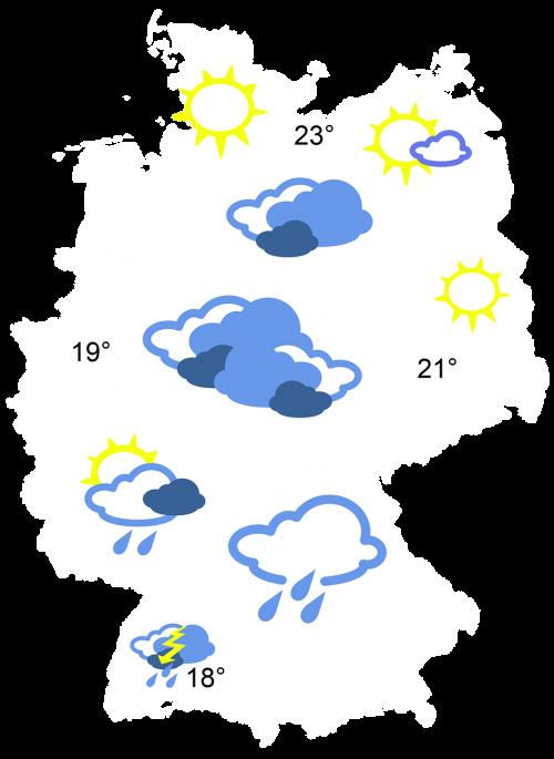 Orų Prognozė, Stiprus Oras 2016 M. Saulė, Vėjas, Lietus, Oras, Dangus