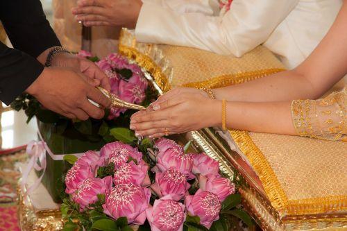 Vestuvės,vandens paleidimas,kultūra,tradicija,Tailandas,Tailando tradicija,senovės,tikėjimas