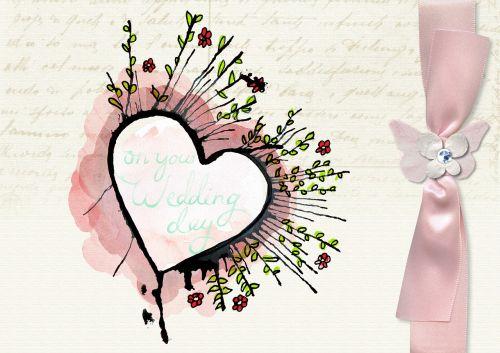 Vestuvės,diena,širdis,šiuolaikiška,klasikinis,sveikinu,vestuvių fonas,šventė,romantiškas,kortelė,meilė,romantiškas fonas,dekoratyvinis,pora,įsimylėjes,laimingas