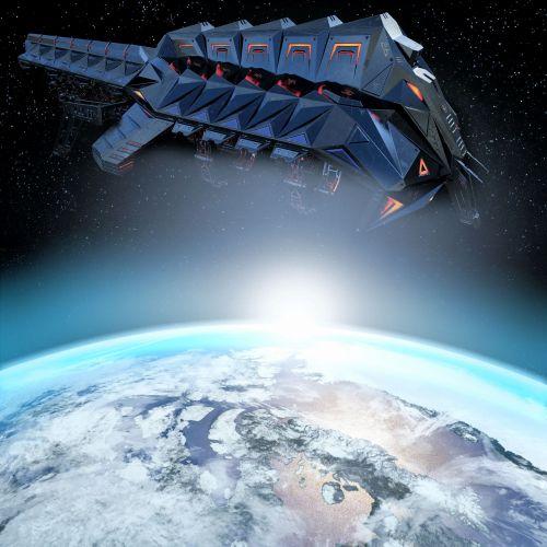erdvė & nbsp, laivas, žemė, erdvė, išorinis & nbsp, plotas, erdvė & nbsp, kelionė, erdvė & nbsp, pervežimas, ateitis, visata, žvaigždės, kosmosas, planeta, erdvė & nbsp, cruiser, žemė & nbsp, globe, mėlyna & nbsp, planeta, erdvė