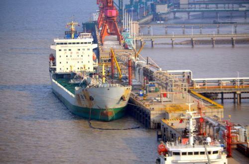 prieplauka, dokai, pakrovimas & nbsp, prieplauka, švartuotas, laivyba, verslas, kraštovaizdis, konteineriai, iškrauti, prieplauka, laivas, valtis, krovinys, kroviniai, prieplauka