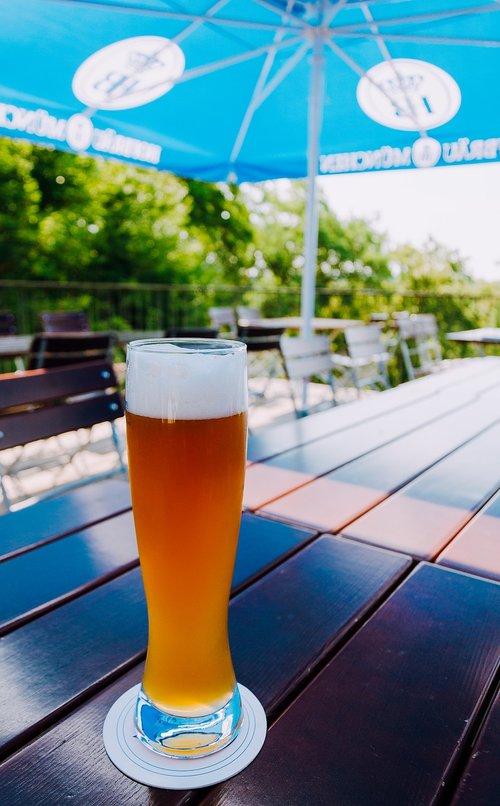 kviečių alaus, alus, Alus stiklo, putos, alaus sode, kviečių alaus stiklo, alaus putos, mielės alaus, atgaiva, gerti, trueb, aštrus, nefiltruotas, troškulys, Bavarija, alkoholio, Bavarijos, alkoholio, troškulys malšintojas, vasara