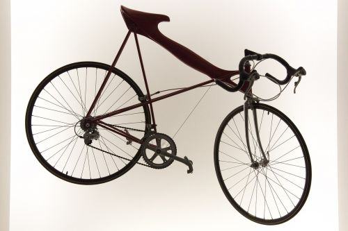 ratas,kelių dviratis,meno galerija,šiuolaikinių paveikslų galerija,Munich,dizainas