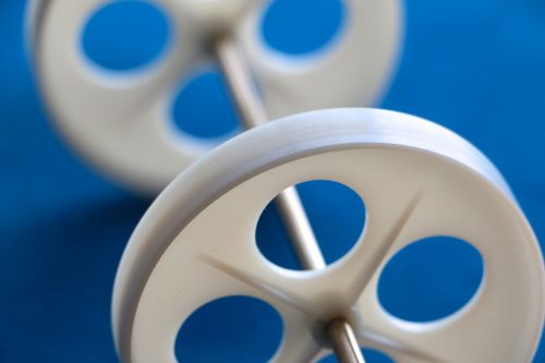 ratas,protektorius,plastmasinis,rip,stiprinimas,feinmechanik