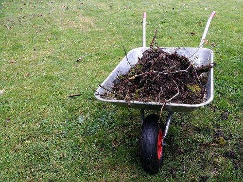vežimėlis,sodininkystė,sodas,sodo įrankiai,sodo dizainas,apželdinimas,priekinė plokštė,sodo dirvožemis