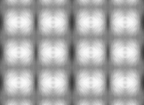 žibintai, žibintai, balta, pakartoti, abstraktus, baltos abstrakčios žibintai