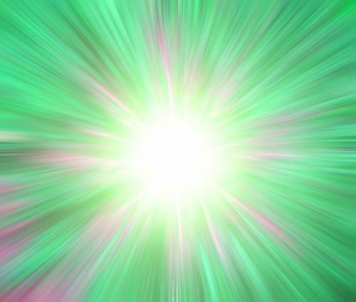 šviesa, balta, intensyvus, priartinti, žalias, balta žyma priartinti