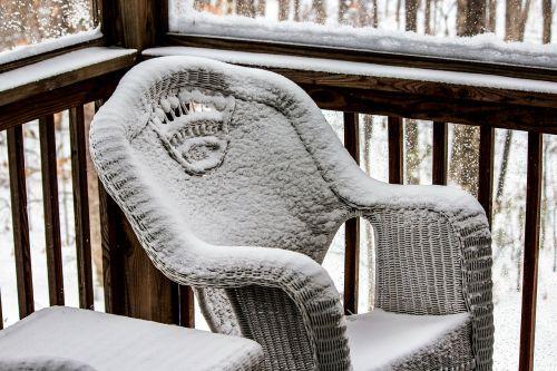 Pinti Kėdė, Veranda, Kėdė, Sezonas, Balta, Šaltas, Ledas, Sniegas, Žiema, Šaltis, Snieguotas, Sušaldyta, Lauke, Oras, Sniegas, Saunus, Ledinis, Sniegas, Blizzard, Sniegas