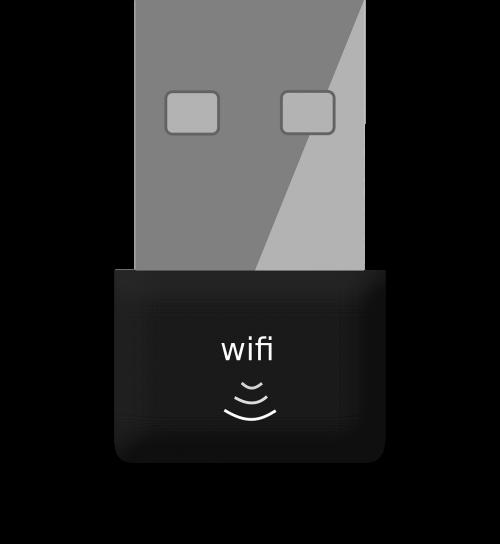 bevielis internetas, dongle, usb, bevielis, adapteris, tinklas, pc, komunikacija, bevielis internetas, internetas, nemokama vektorinė grafika
