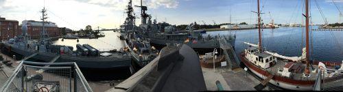 Vilhelmshavenas,jūrų muziejus,karinis jūrų laivynas,vokiečių jūrų laivyno,liejimo formos,naikintojas,išėjęs į pensiją,muziejus,paroda,uostas,Fryzija,kariuomenė,u valtis,istoriškai,laivas,uosto zona,miestas,senas