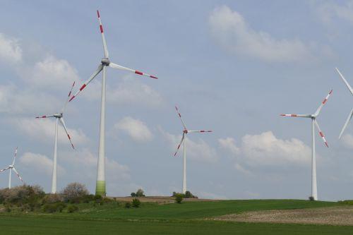 vėjo energija,rotorius,energija,ekologinė energija,windräder,dabartinis,mėlynas dangus,Persiųsti,aplinkosaugos technologijos,vėjo energija,energijos revoliucija,ekologiškas,vėjo parkas,atsinaujinanti energija