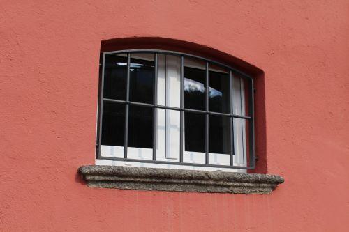 langas,turėklai,akiniai,langų grotelės,turėklai,namas,apsauga