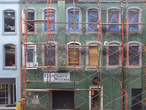 langai,statyba,architektūra,renovacija