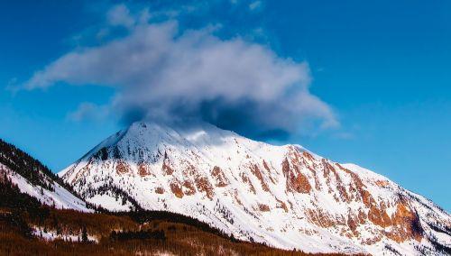 žiema,sniegas,kalnai,miškas,medžiai,miškai,gamta,lauke,Šalis,kaimas,dykuma,Nuotolinis,kraštovaizdis,vaizdingas,hdr,Colorado,panorama