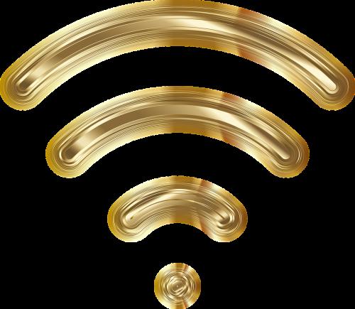 bevielis,bevielis internetas,bevielis internetas,komunikacija,tinklų kūrimas,kompiuteris,skaitmeninis,internetas,signalas,piktograma,auksas,spalvinga,prizminis,chromatinis,vaivorykštė,menas,nemokama vektorinė grafika