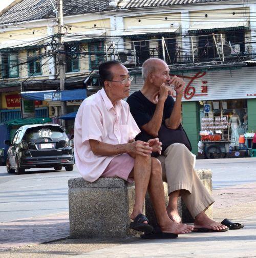 išmintis,senelis,laukti