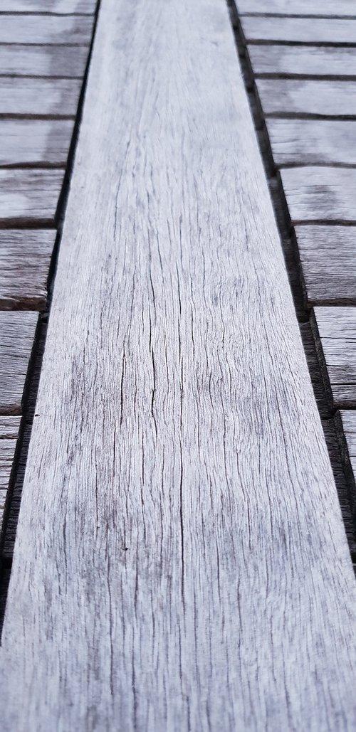 mediena, atlaikė, toli, Zwietrzały medieną, amžiaus mediena, medinė konstrukcija, įtrūkęs