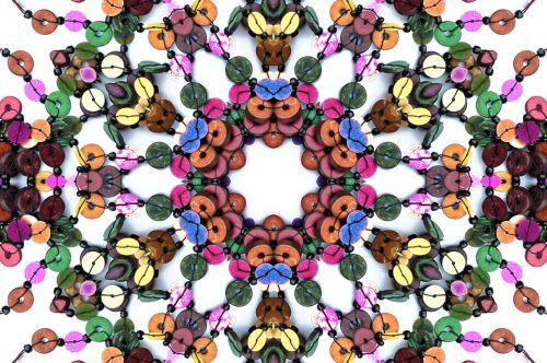 fonas, karoliukai, medinis, spalvinga, boho, hipis, amatų, medinės karoliukai