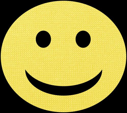 vilnos, medžiaga, austi, pinti geltona, smiley, laimingas, dizainas, tekstilė, tekstūra, medžiaga, amatų, trikotažas, mezgimas, ornamentas