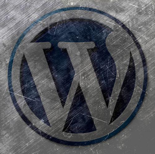 WordPress,wordpress logotipas,WordPress piktograma,wordpress image,turinio valdymo sistema,cms,dienoraštis,dienoraščių,dienoraščio svetainė,dienoraštis,svetainė,Interneto svetainė,Blogger,metalinis,metalas