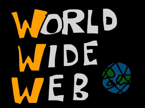 pasaulinis tinklas,www,raidės,pasaulis,internetas,gaublys