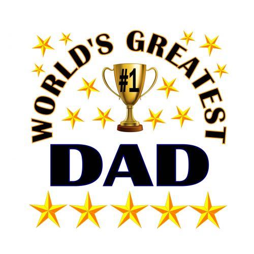 pasaulio didžiausias tėtis, tėtis, tėvas, žvaigždės, trofėjus, pagarba, meilė, grožėtis, apdovanojimas, auksas & nbsp, puodelis, didžiausias tėtis pasaulyje